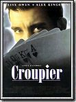 Photo : Croupier