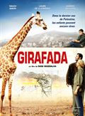 Photo : Girafada