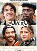 Photo : Samba