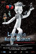 Photo : La Magie Karel Zeman