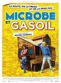 Photo : Microbe et Gasoil