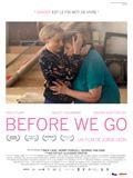 Photo : Before We Go