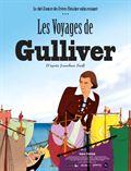 Photo : Les Voyages de Gulliver