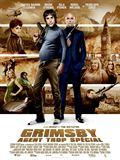 Photo : Grimsby - Agent trop spécial