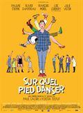 Photo : Sur quel pied danser