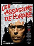 Photo : Les Assassins de l'ordre