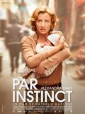 Photo : Par instinct