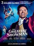 Photo : The Greatest Showman