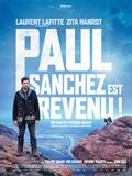 Photo : Paul Sanchez Est Revenu !