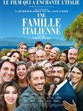 Photo : Une Famille italienne