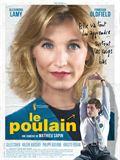 Photo : Le Poulain