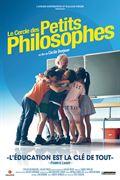 Photo : Le Cercle des petits philosophes