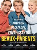 Photo : Beaux-parents