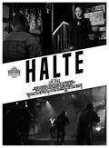 Photo : Halte