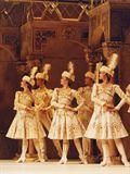 Photo : Concerto / Variations Enigma / Raymonda Acte III (Royal Opera House)