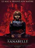 Photo : Annabelle – La Maison Du Mal
