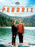 Photo : Perdrix