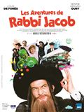 Photo : Les aventures de Rabbi Jacob
