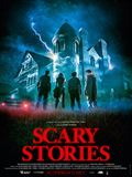 Photo : Scary Stories