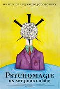Photo : Psychomagie, un art pour guérir