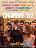 Photo : Chambre 212