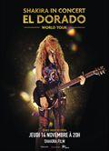 Photo : Shakira In Concert : El Dorado World Tour