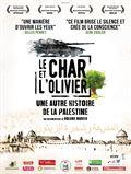 Photo : Le Char et l'olivier, une autre histoire de la Palestine
