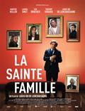 Photo : La Sainte Famille