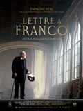 Photo : Lettre à Franco