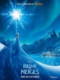Photo : La Reine des neiges