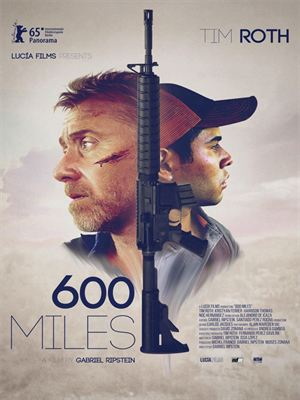 600 Millas french dvdrip