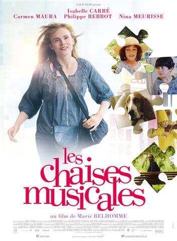 Les Chaises Musicales dvdrip
