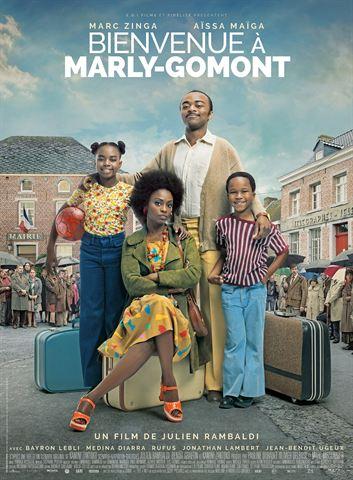 Bienvenue à Marly-Gomont french dvdrip