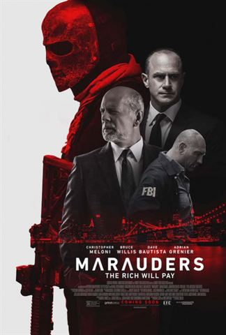 Marauders french dvdrip