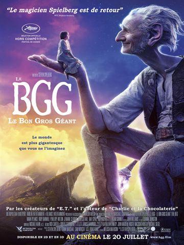Le BGG Le Bon Gros Géant hdlight 720p