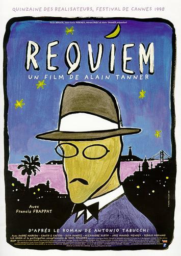 Requiem : Affiche
