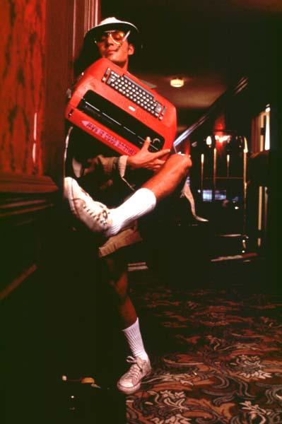 Las Vegas parano : Photo Johnny Depp