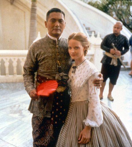 Anna et le roi : photo