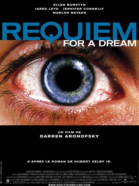 Requiem for a Dream : Affiche