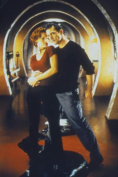 Spy Kids : Photo Antonio Banderas, Carla Gugino