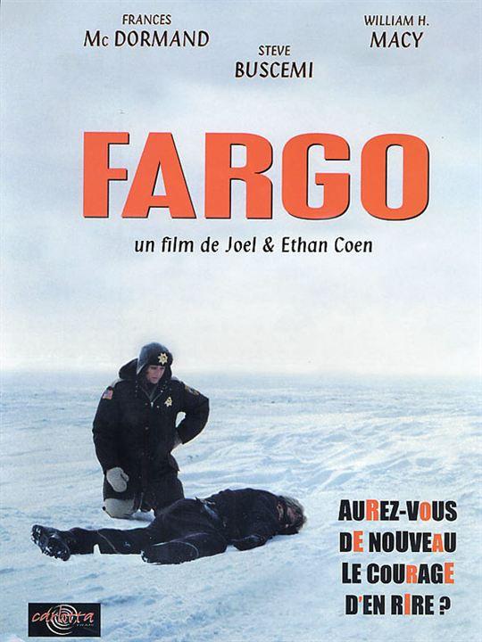 Fargo : Affiche