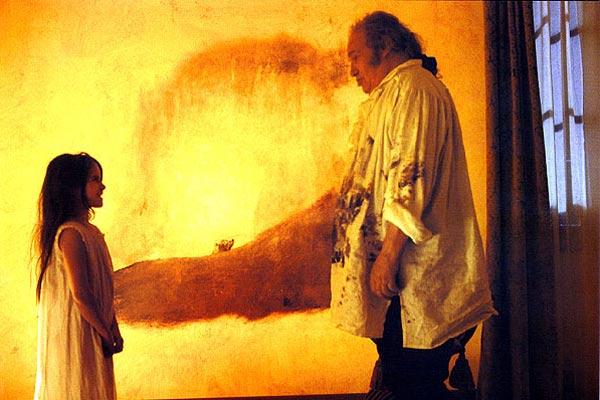 Goya en Burdeos : Photo Carlos Saura, Francisco Rabal
