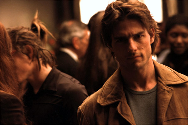 Vanilla Sky : Photo Tom Cruise