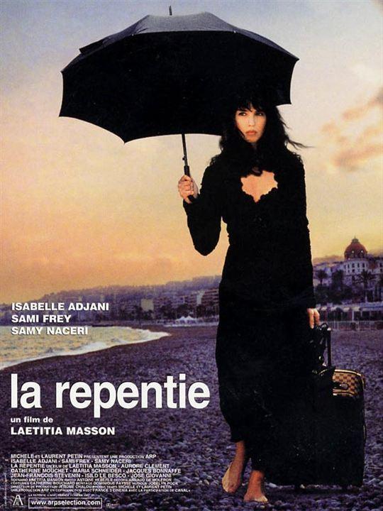 La Repentie : affiche