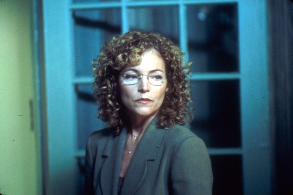 Confidences intimes : Photo Amy Irving