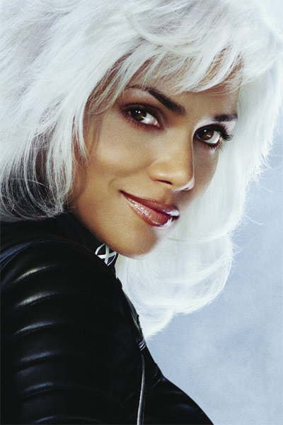 X-Men 2 : Photo Halle Berry