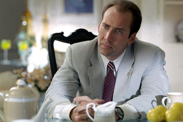 Les Associés : Photo Nicolas Cage