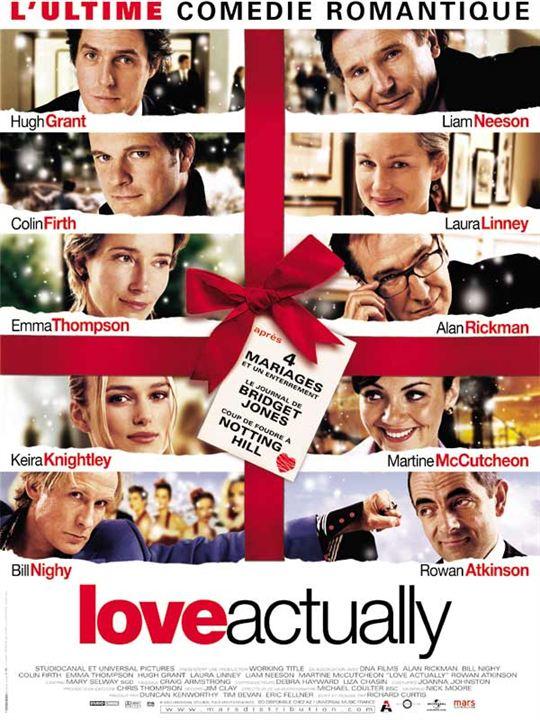 Love Actually 18364463