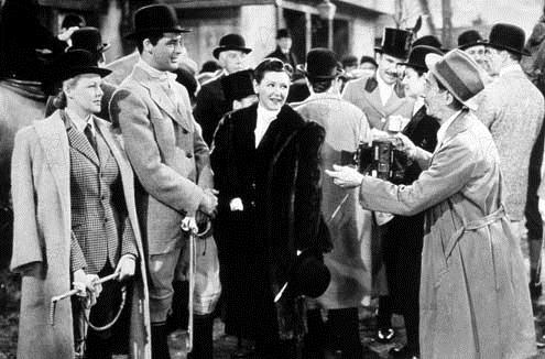 Soupçons : Photo Cary Grant, Isabel Jeans