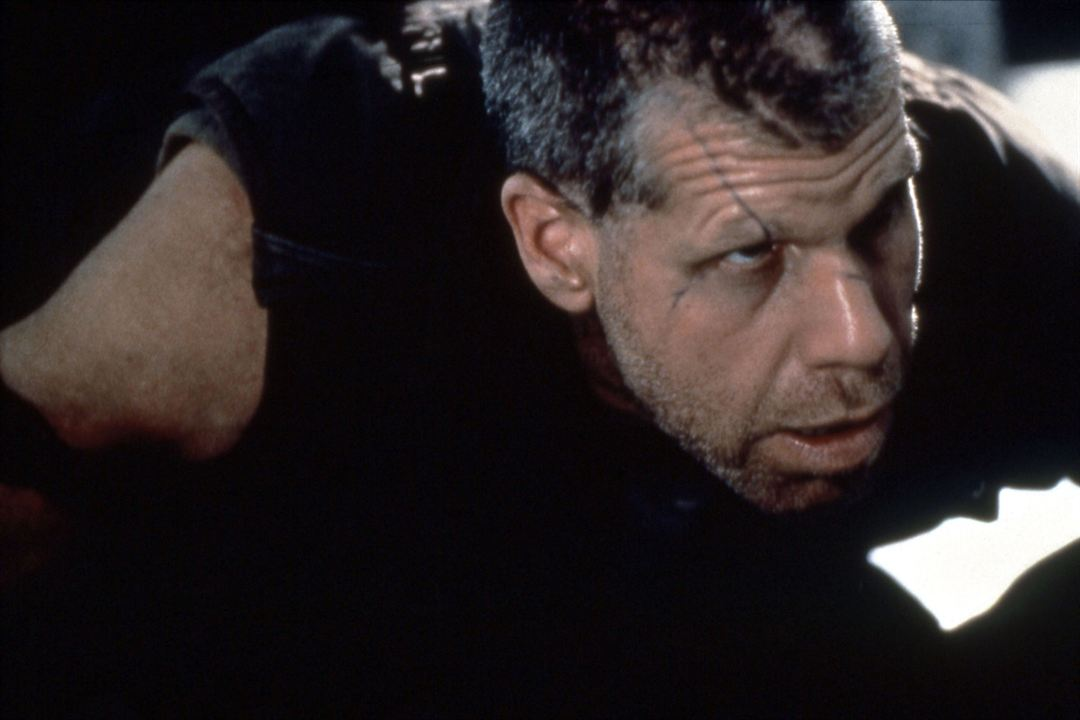 Alien, la résurrection : Photo Ron Perlman